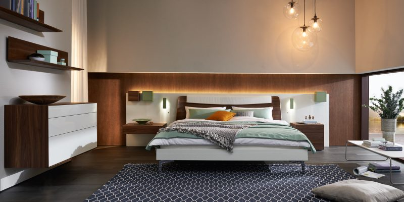Hulsta Bedroom Furniture: Joinwell Ltd