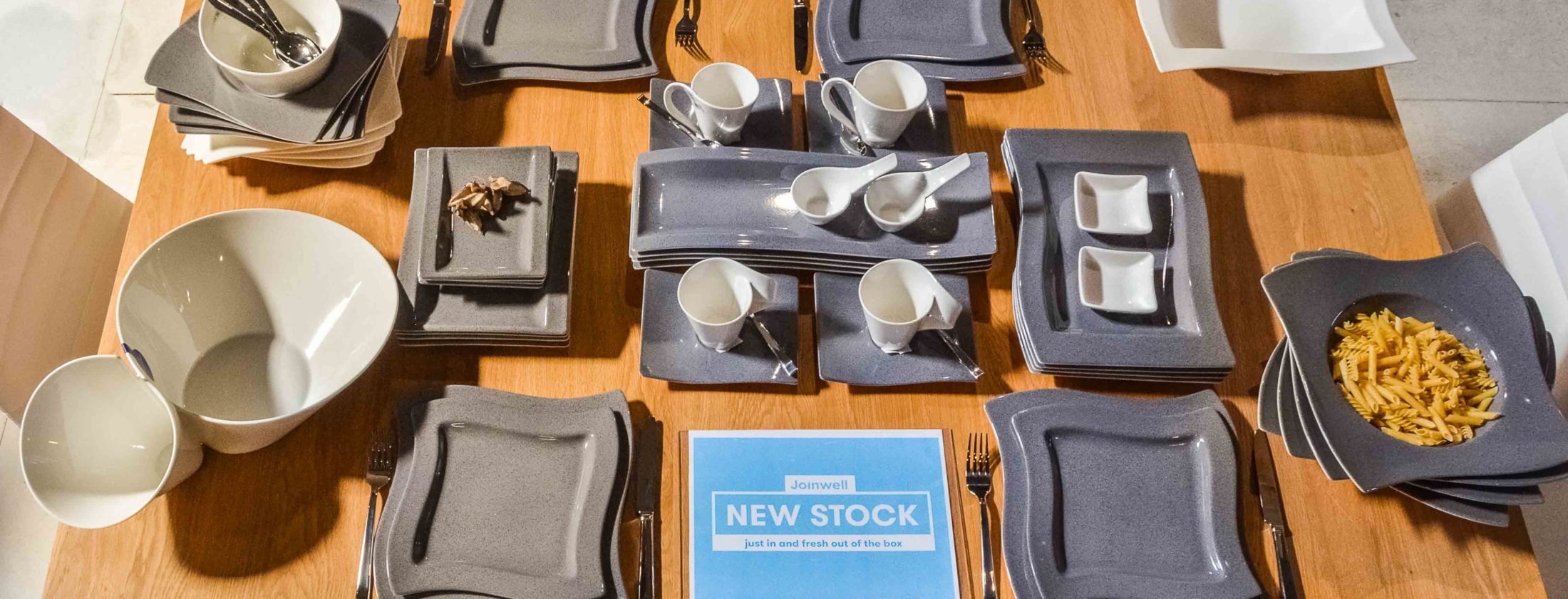 Villeroy & Boch's NewWave Stone is just in